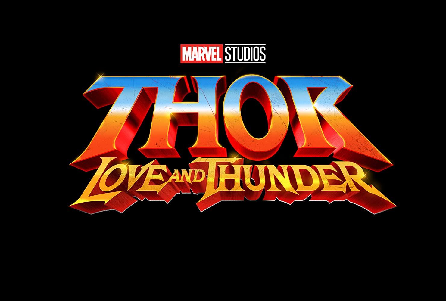 Thor: Amor e Trovão (2022).