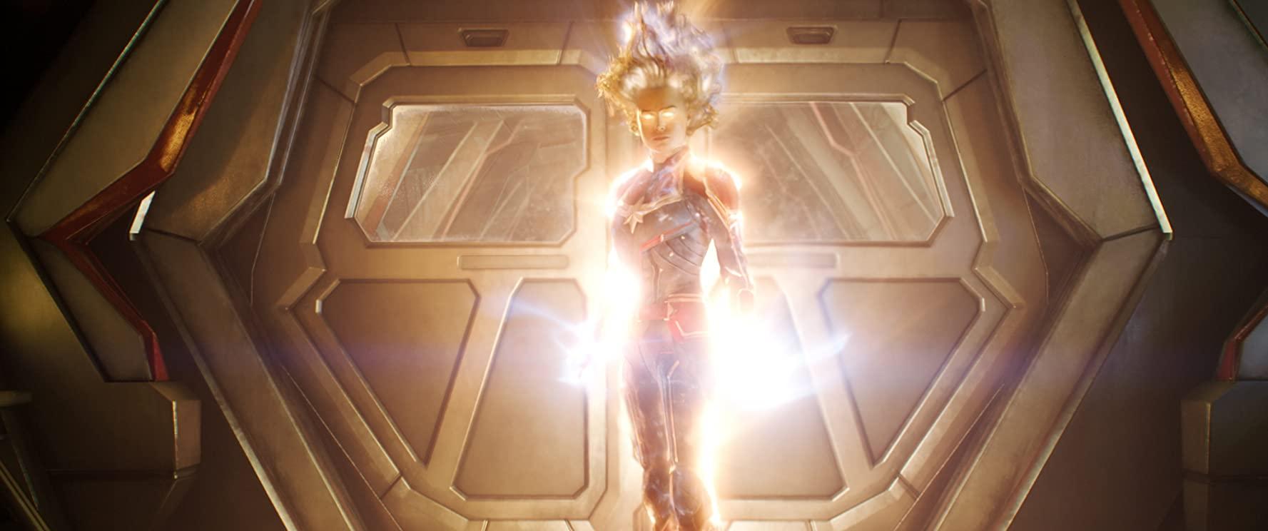 Capitã Marvel (2019).