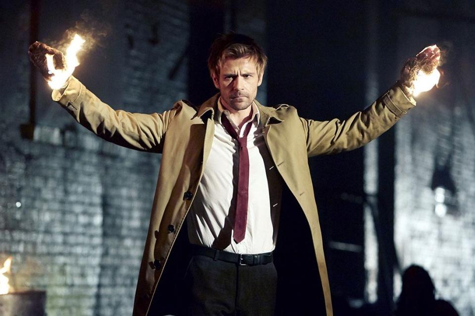 Veja 5 séries parecidas com Lucifer para esperar o final da 5ª temporada