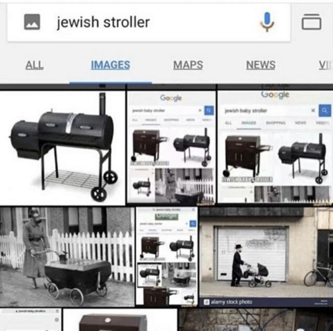 Os memes ainda continuam a aparecer nos resultados do Google.