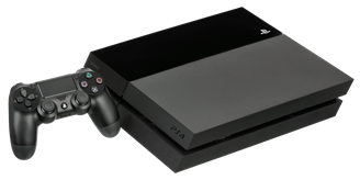 The PS4 was launched with serious flaws in about 0.4% of units sold