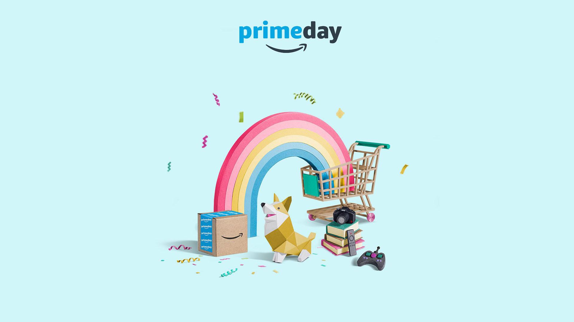 Amazon Prime Day chega ao Brasil nos dias 13 e 14 de outubro