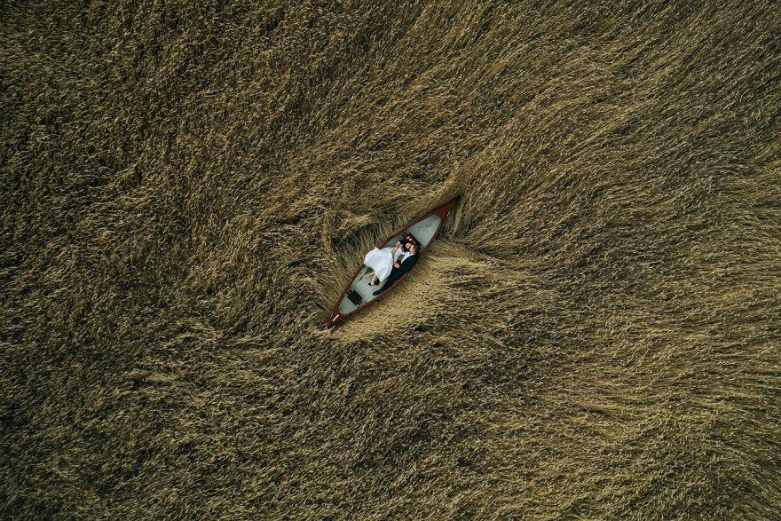 (Fonte: Krzysztof Krawczyk/Drone Photo Awards)