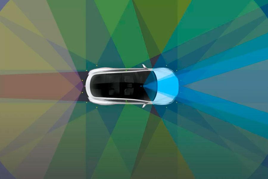 A nova edição do Autopilot promete trazer grandes evoluções na tecnologia