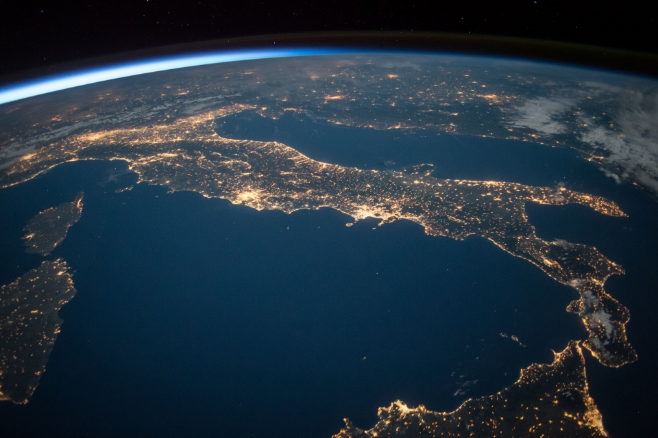 Supercomputador vai simular Terra para prever desastres naturais