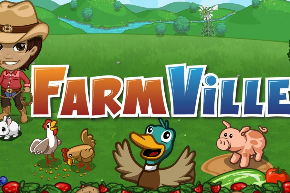 FarmVille para Facebook será encerrado em 31 de dezembro