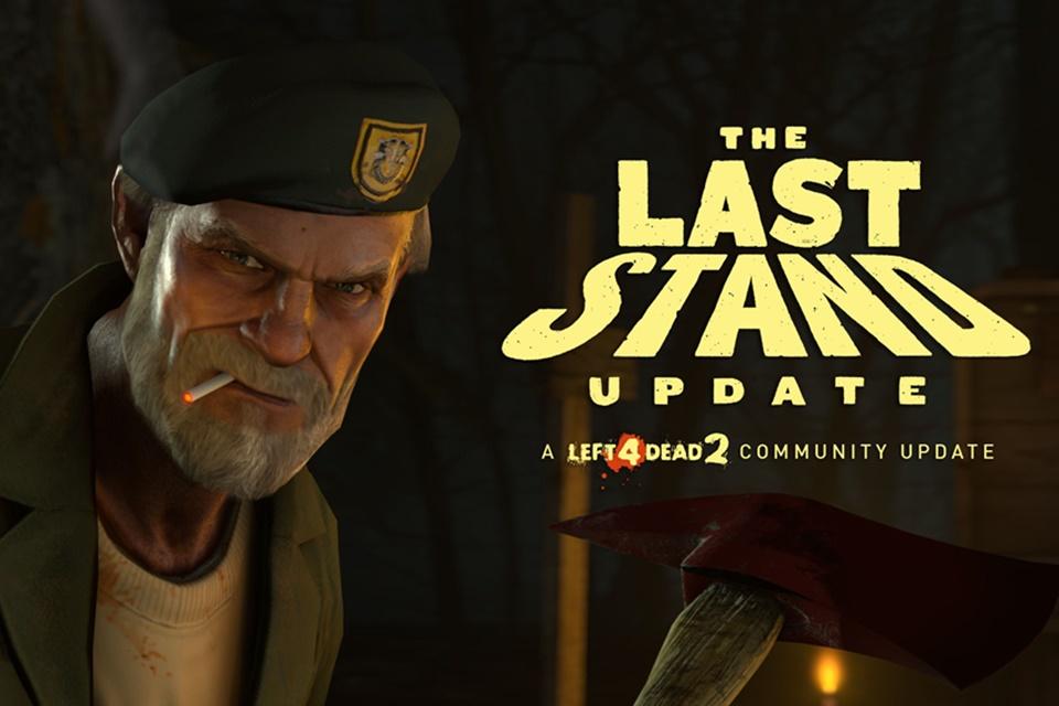 Left 4 Dead 2 estará gratuito para jogar no fim de semana