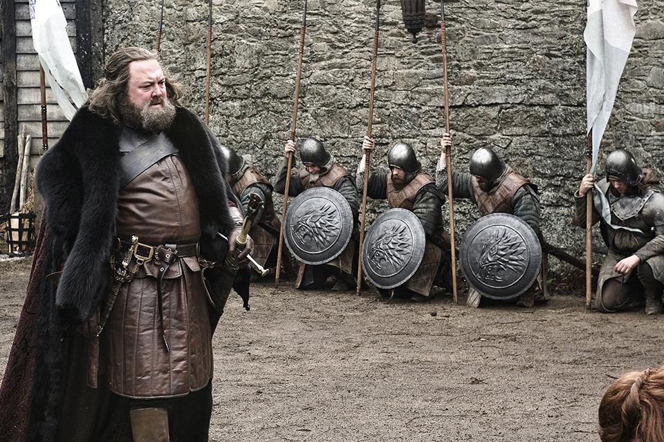 Game of Thrones: George R.R. Martin escolhe pior cena da série