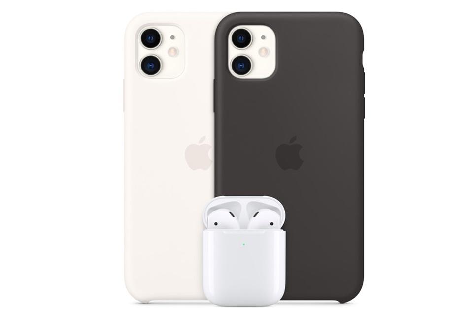 Código do iOS indica que iPhone 12 não terá fones na caixa
