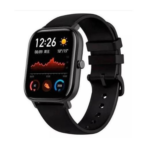Imagem: Smartwatch Xiaomi Amazfit GTS