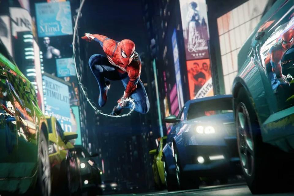 Spider-Man Remastered recebe mais detalhes e novo modelo ...