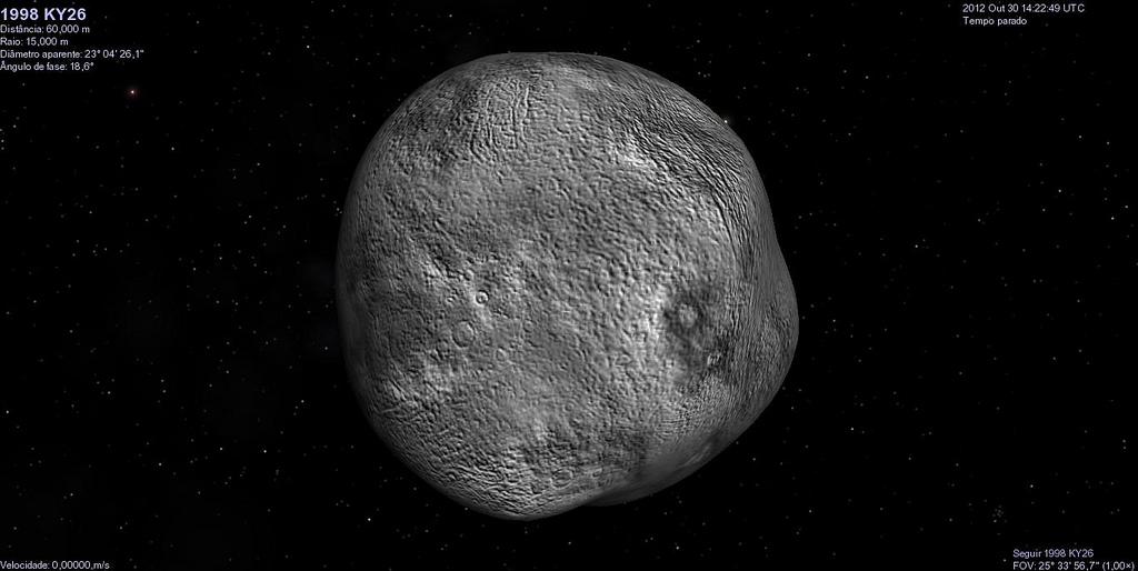 Fonte: Kitt Peak National Observatory/Reprodução