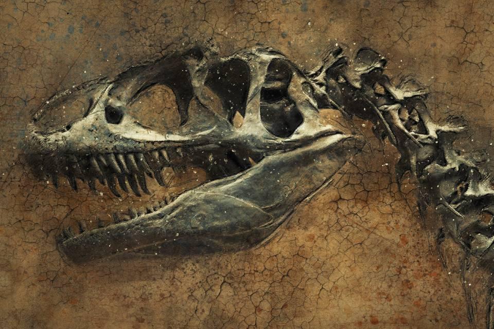 Terra teria 'ajudado' asteroide a destruir dinossauros, diz estudo
