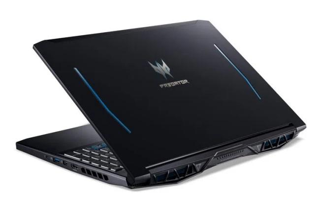 Notebook Predator Helios 300 PH315-52-7210.
