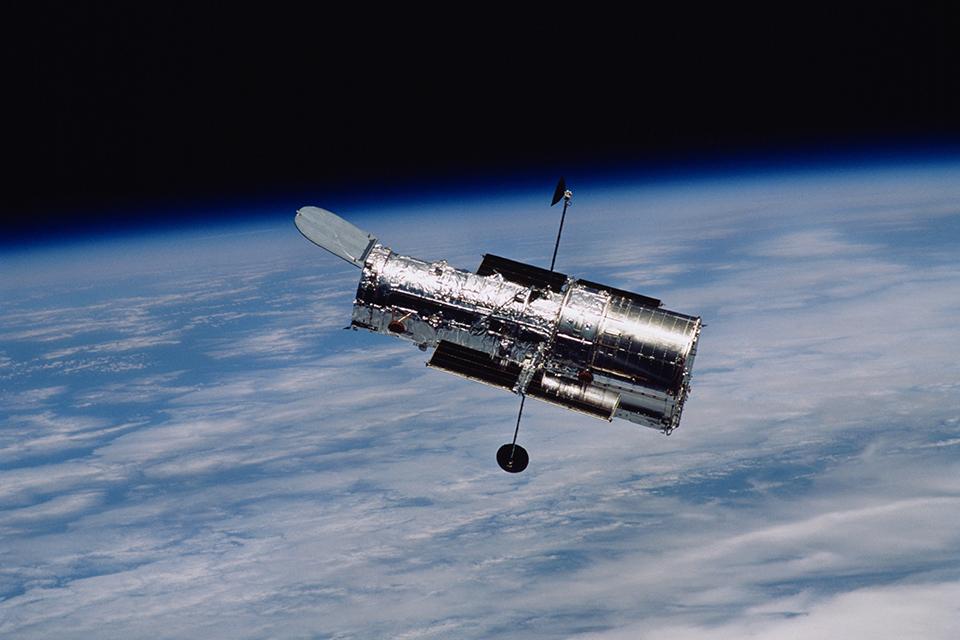 Supernova: Hubble registrou a explosão de uma estrela (vídeo)