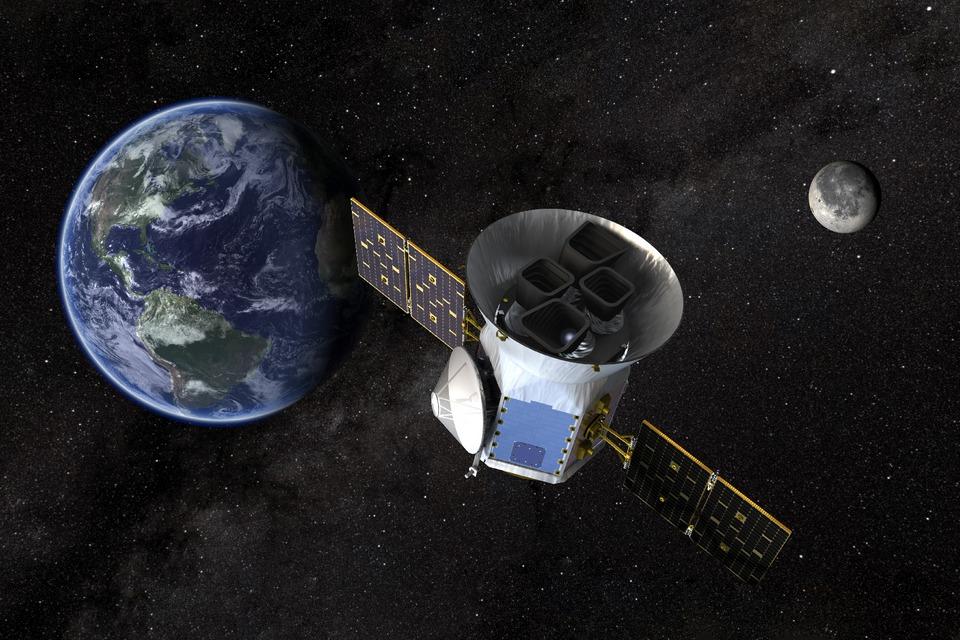 NASA busca voluntários para encontrar exoplanetas