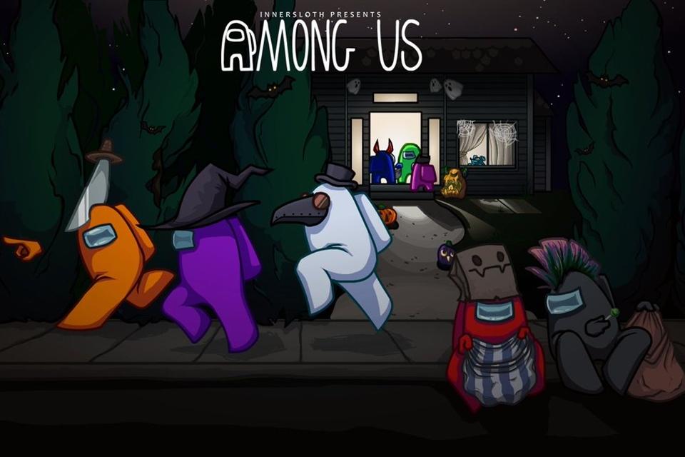 Among Us: que tal criar seu próprio avatar inspirado no game?