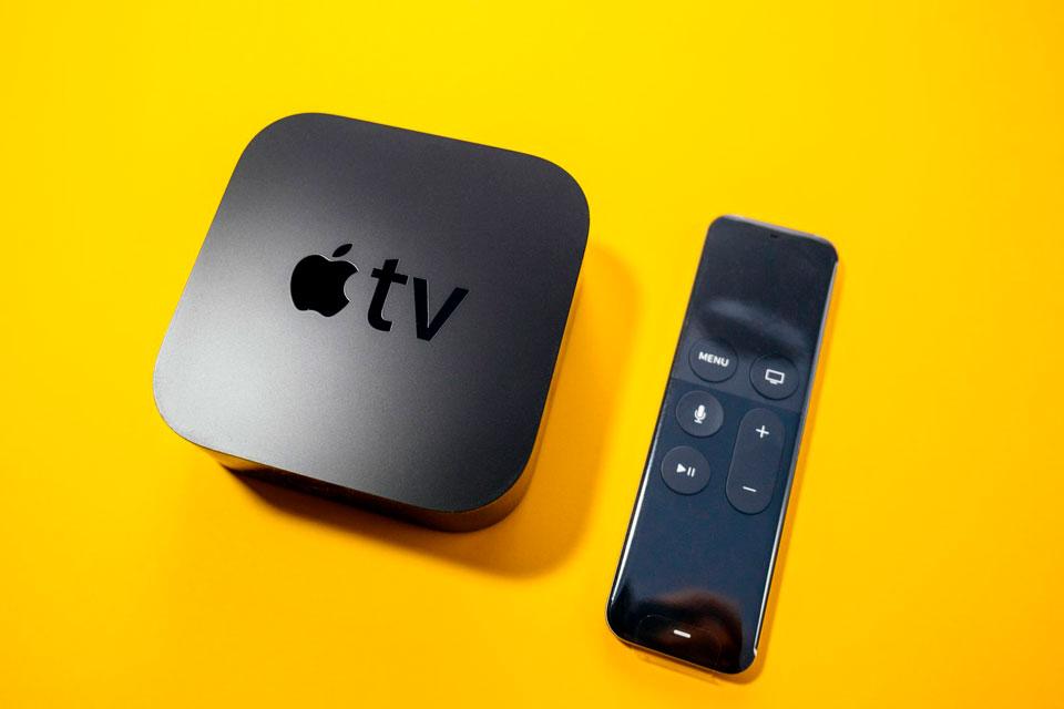 Apple TV finalmente recebe suporte para 4K no YouTube