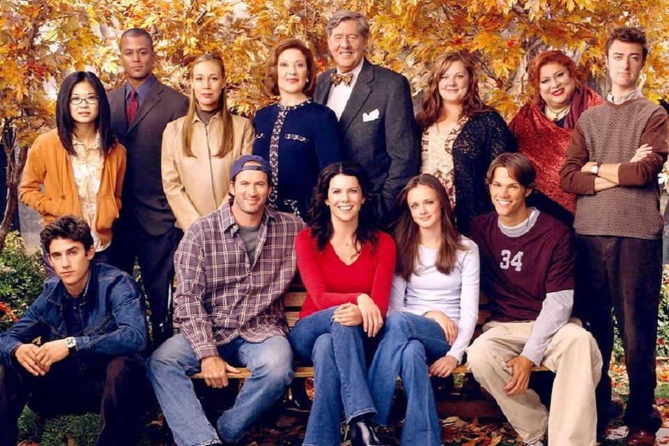 Séries na História: veja como está o elenco de Gilmore Girls 20 anos depois