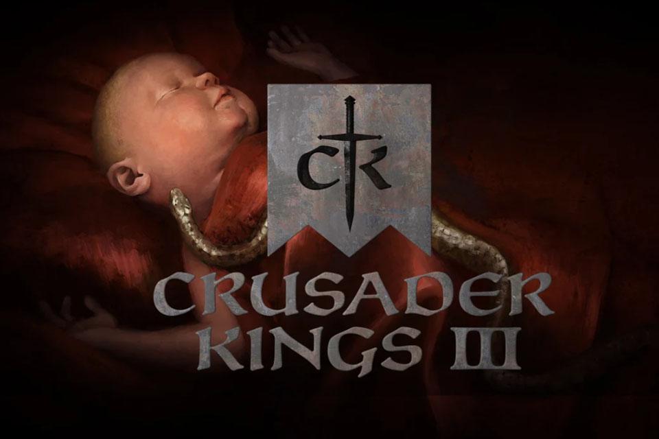Crusader Kings 3: aproxima o jogador casual, mas quase joga por você