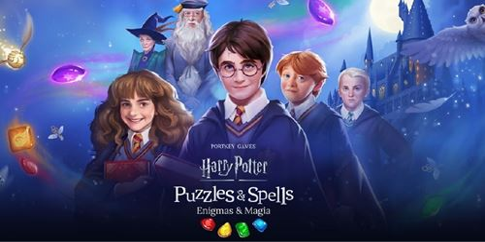 Harry Potter: Enigmas & Magia