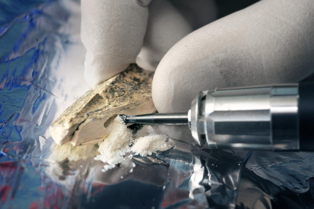 Um pequeno osso fossilizado do pé revelou boa parte do genoma neandertal.
