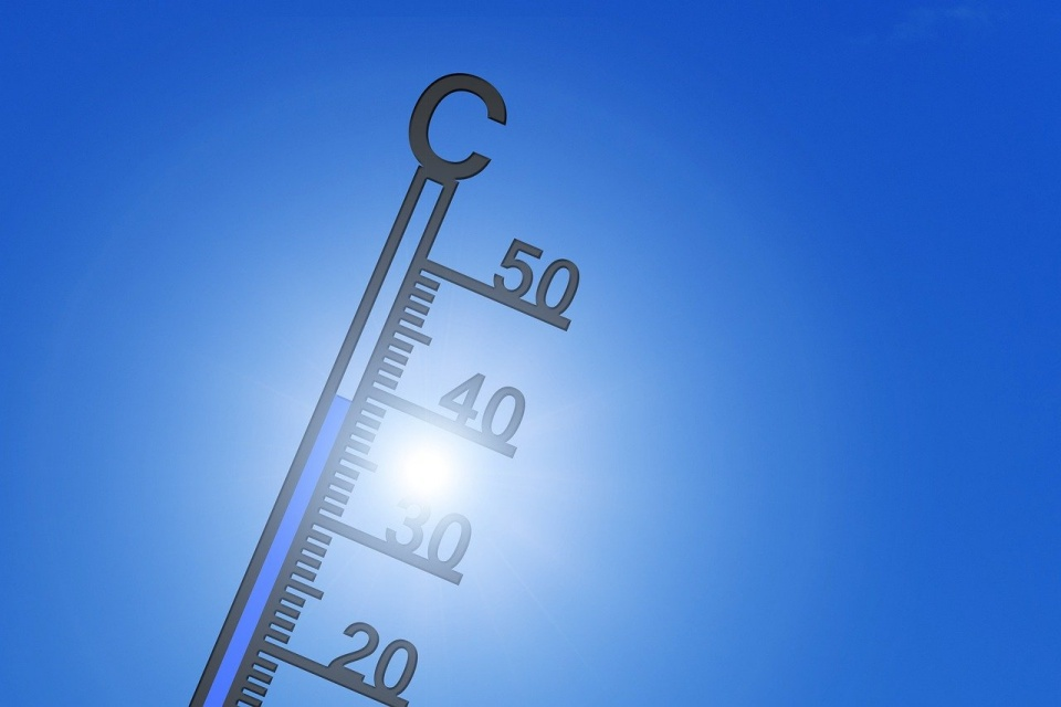 Estado de São Paulo registra maior temperatura de sua história