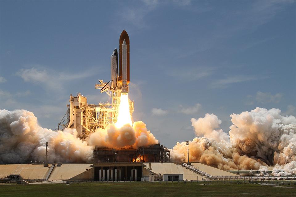 Força Espacial considera junção de Cabo Canaveral e Centro Espacial Kennedy