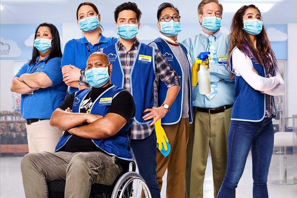 Superstore: personagens encaram a pandemia em novo teaser