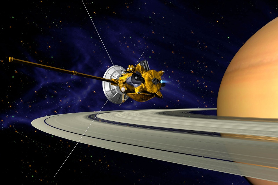 Os 15 satélites mais históricos já lançados ao espaço