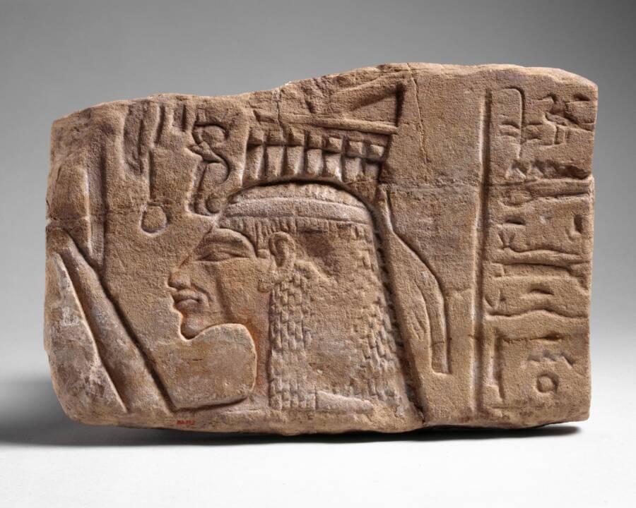 (Fonte: Metropolitan Museum of Art/Reprodução)