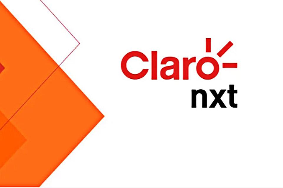 Nextel agora se chama 'Claro nxt'