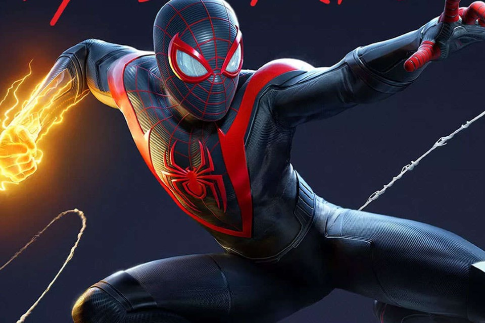 Desenvolvimento de Spider-Man: Miles Morales foi concluído!