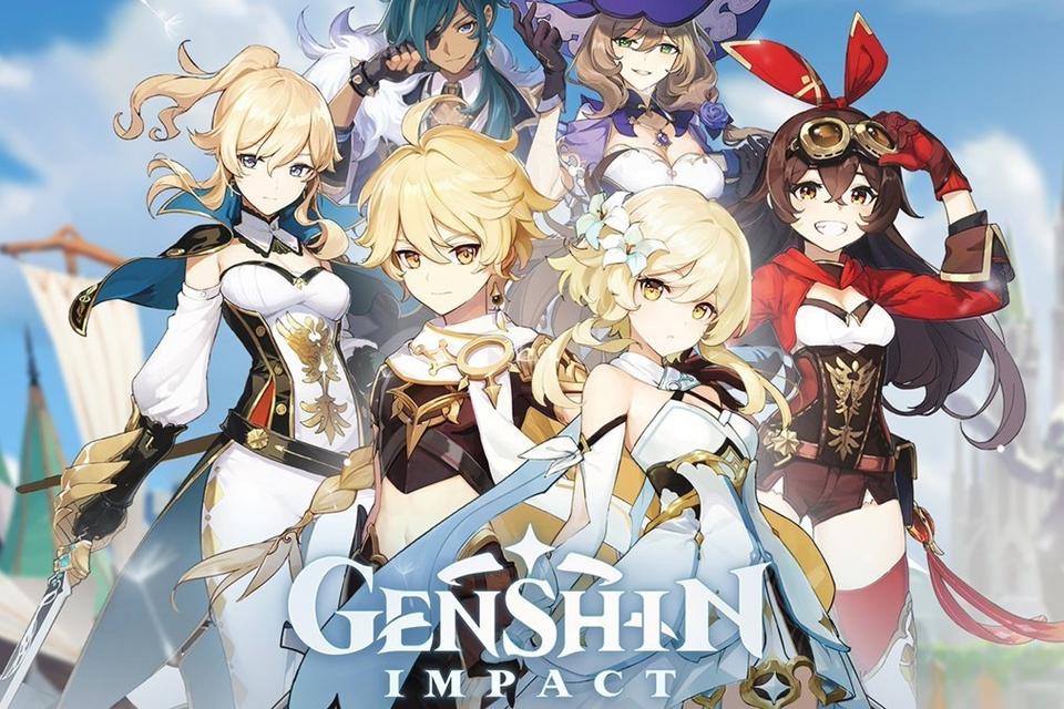 Genshin Impact: quais são os personagens mais fortes do game?