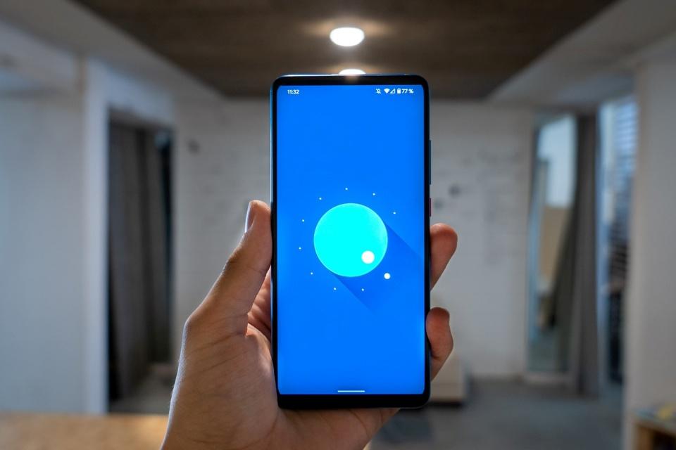 Como restaurar o celular Android para as configurações de fábrica