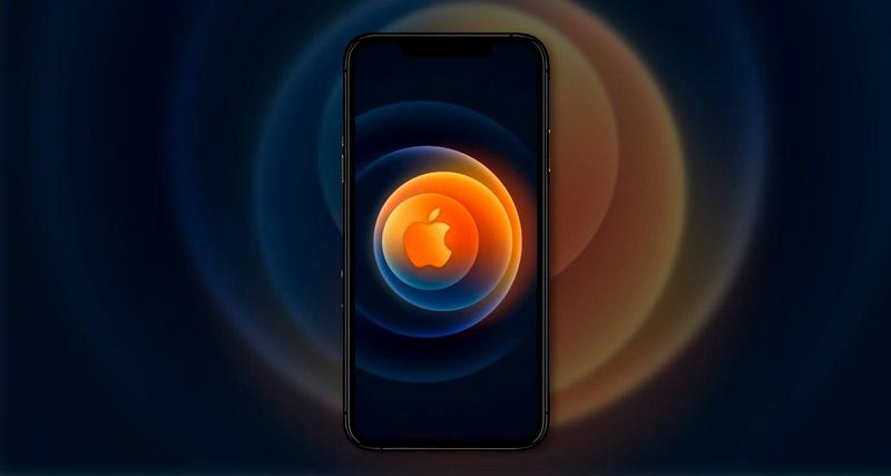 A linha iPhone 12 será a primeira da Apple com suporte para 5G