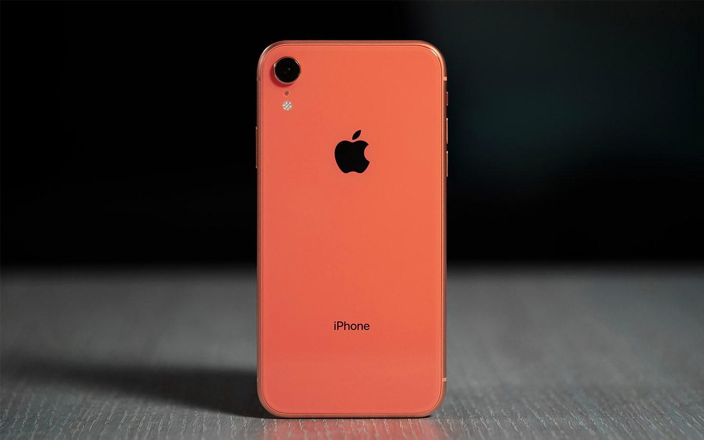iPhone XR ficou mais caro.