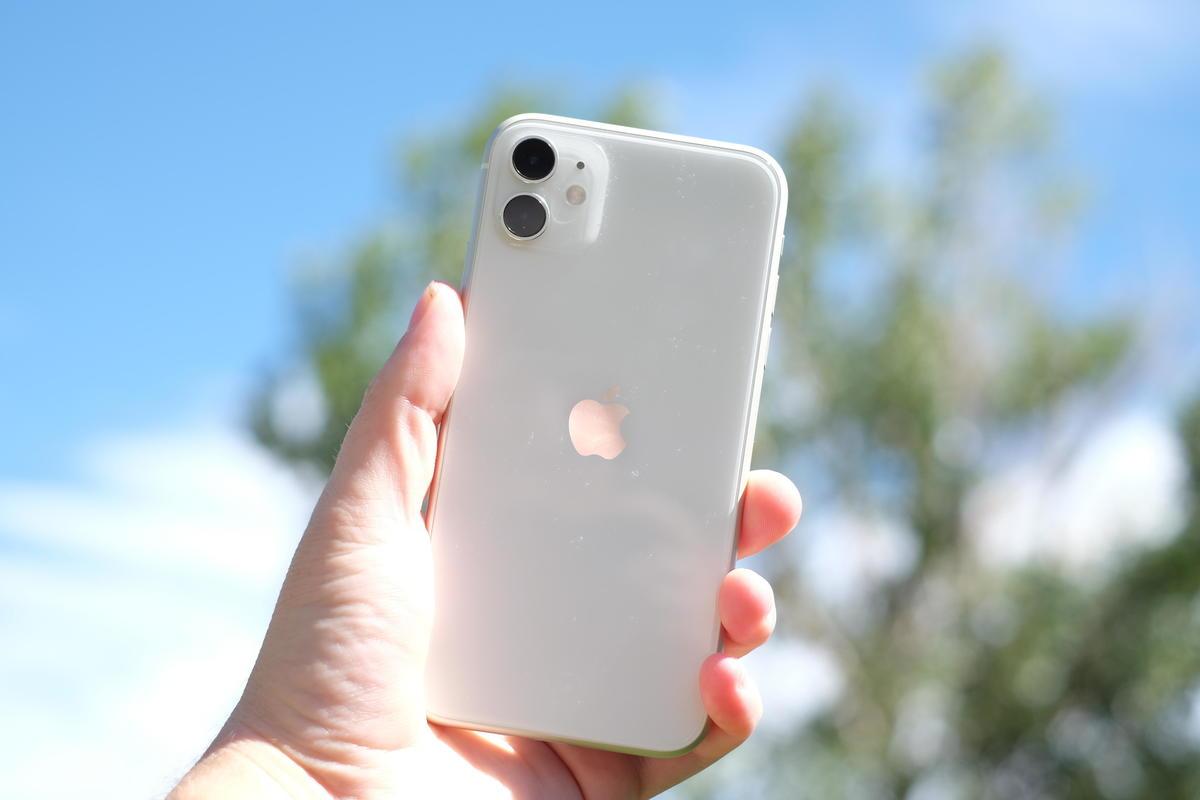iPhone 11 não ficou de fora!