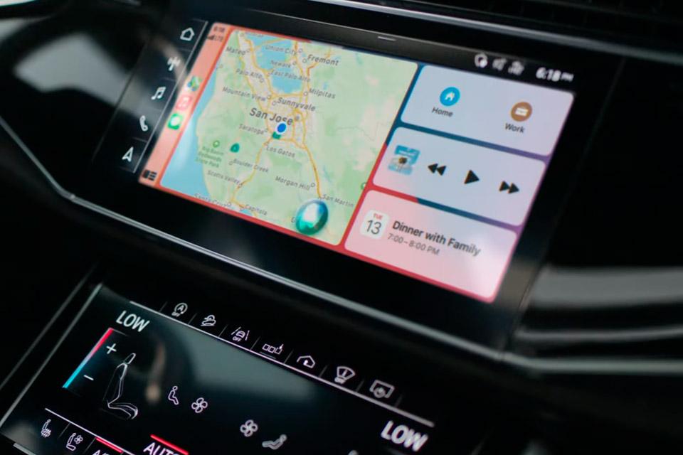 HomePod: Intercom envia áudios até para carros com Apple CarPlay