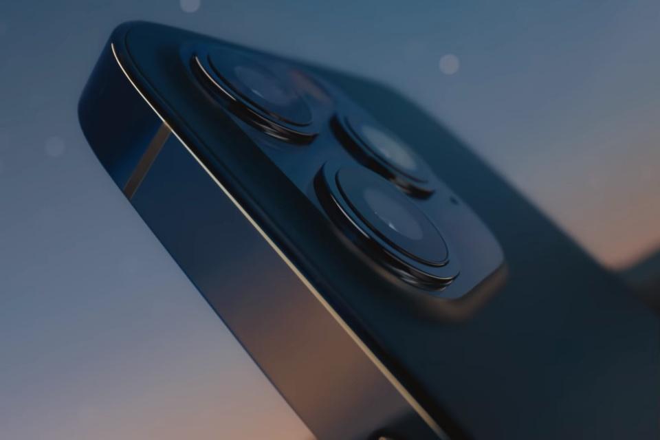 iPhone 12: conheça detalhes das câmeras de todos os modelos
