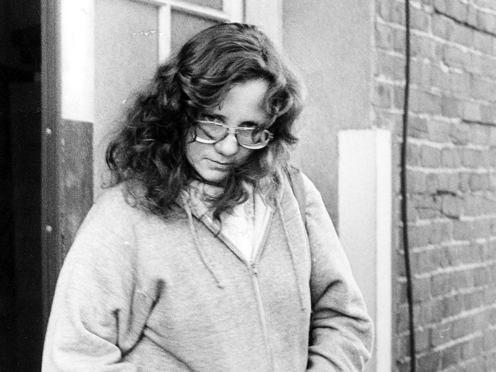 Janice Hooker. (Fonte: Film Daily/Reprodução)