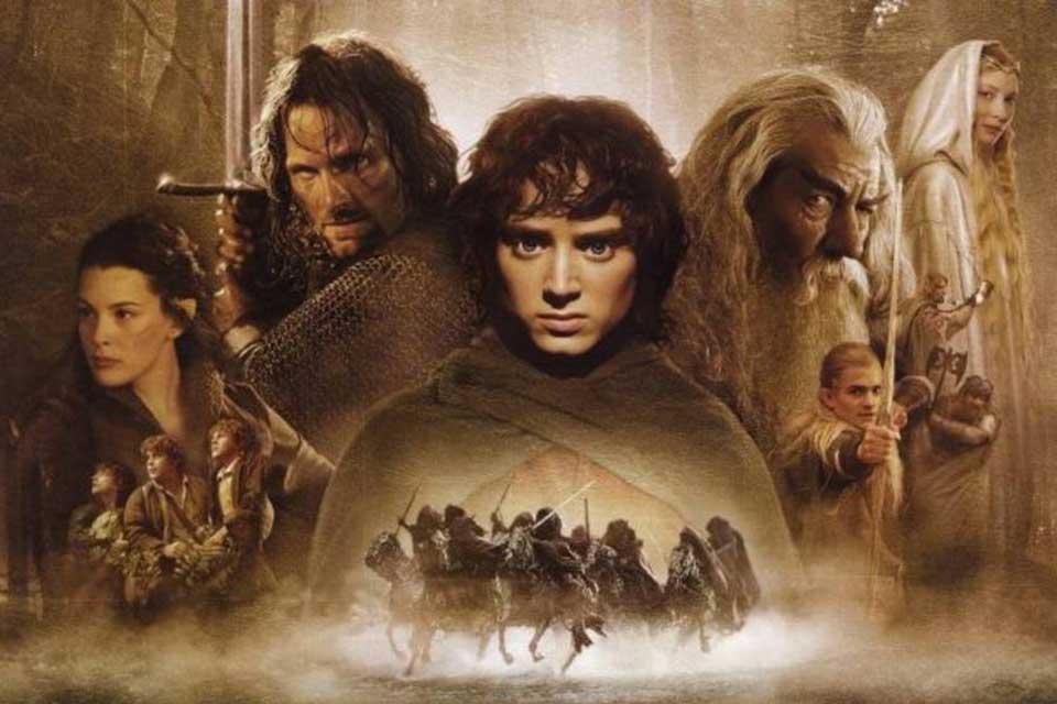 5 séries de fantasia para quem ama O Senhor dos Anéis