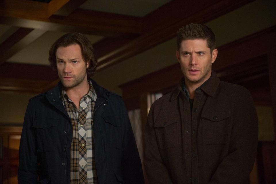 Supernatural: elenco fala sobre último dia de filmagens da série