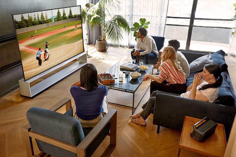 LG anuncia novas TVs NanoCell