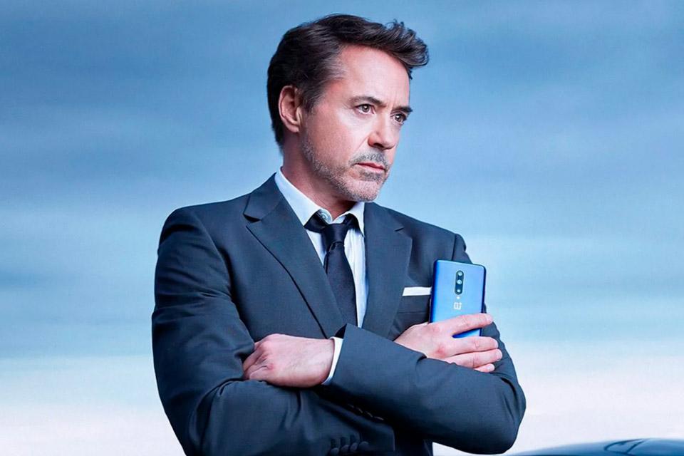 OnePlus 8T terá edição especial de Cyberpunk 2077