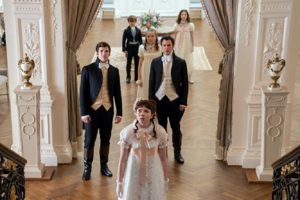 Bridgerton: série de Shonda Rhimes para a Netflix ganha data de estreia