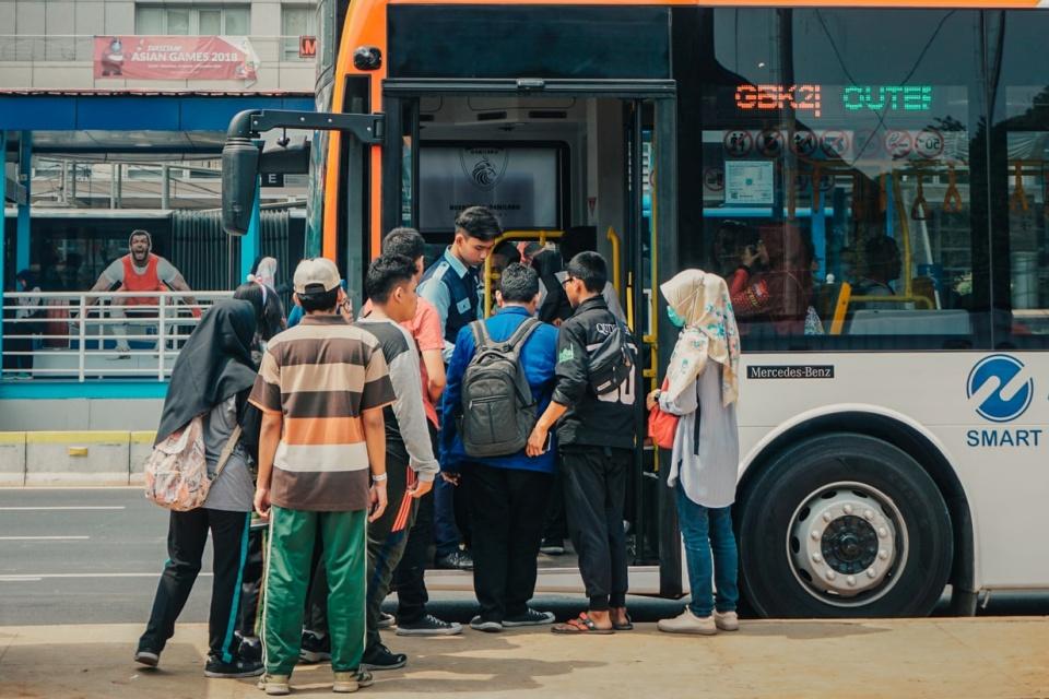 Covid-19 impõe mudanças na mobilidade urbana dos subúrbios