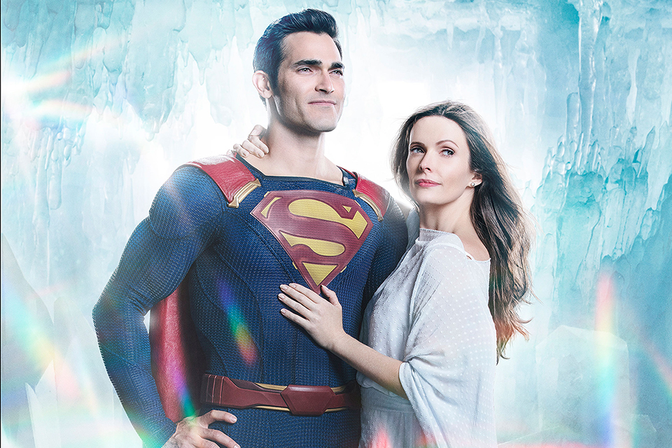Superman & Lois: série da DC escala jornalista para a Smallville Gazette