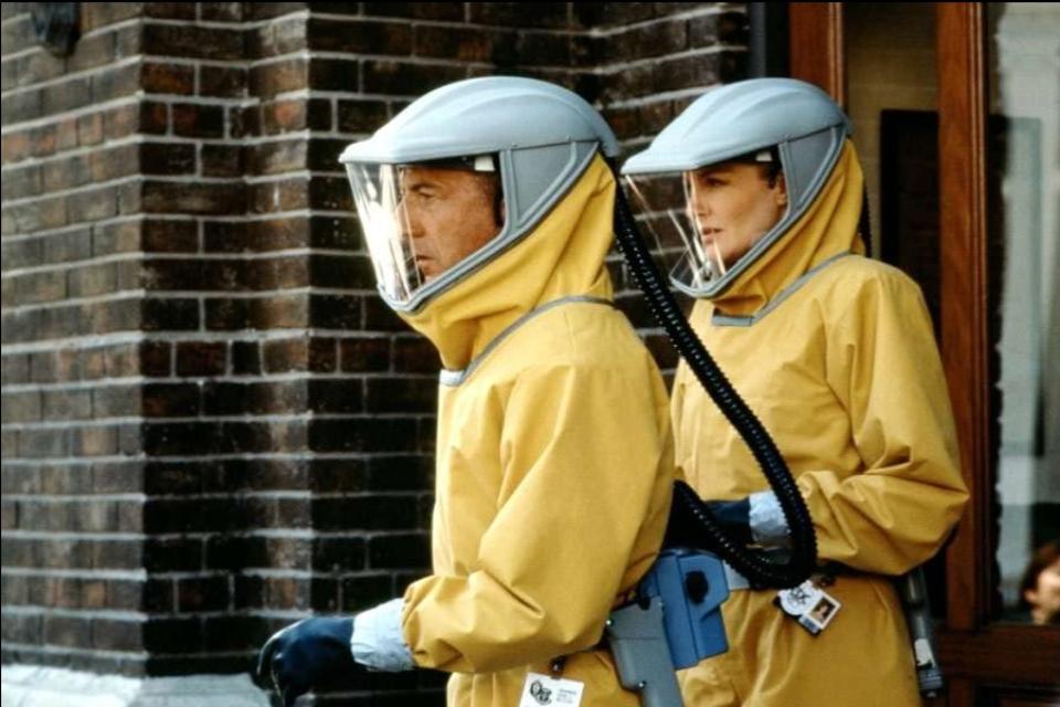 Filme Epidemia: o que nos ensina e as similaridades com a pandemia