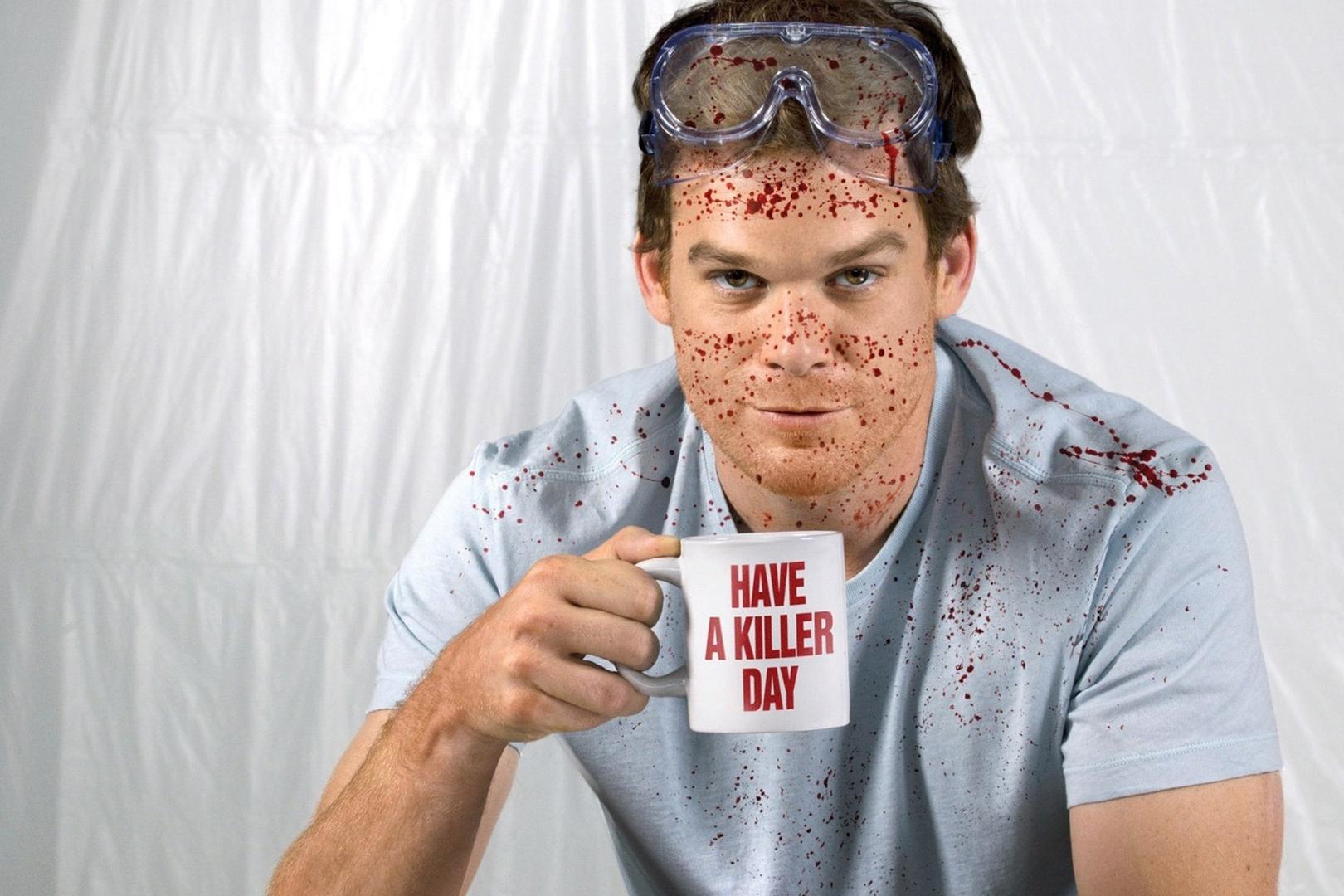 Dexter: revival será oportunidade para 'acertar' coisas, diz produtor